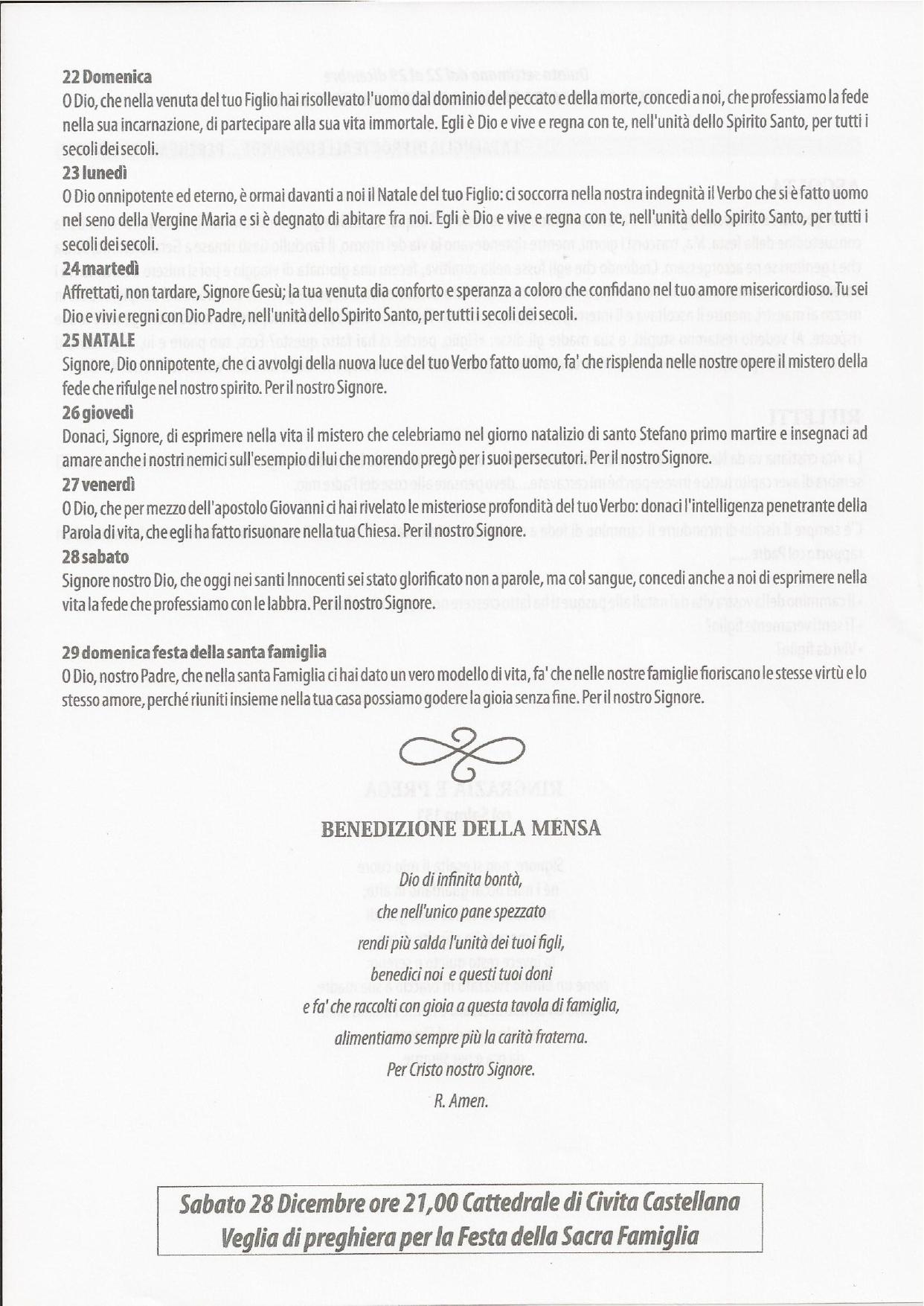 Preferenza Regina Pacis Anguillara » Catechisti HX35