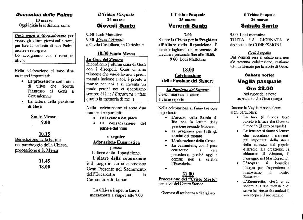 triduo Pasquale 2016 001